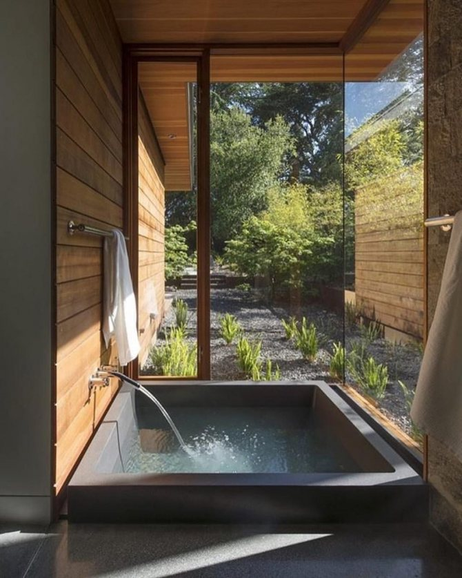 Фото № 1: Как превратить ванную в спа: 7 шагов к полному релаксу
