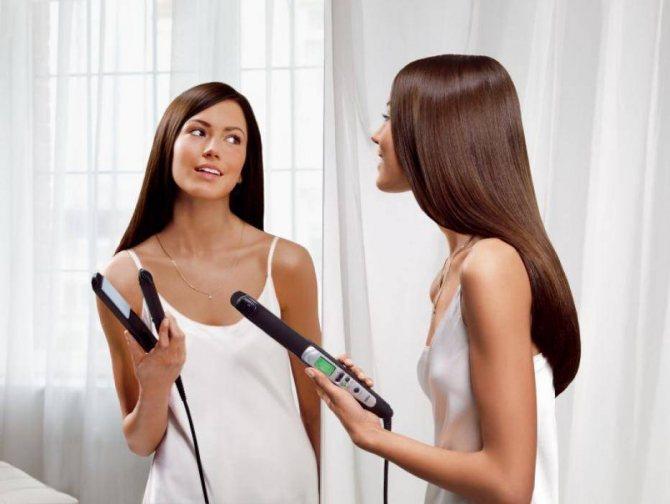 фото 4 - как отучить волосы от ежедневного мытья