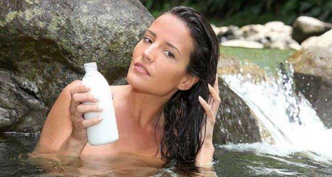 фото 5 - как отучить волосы от ежедневного мытья