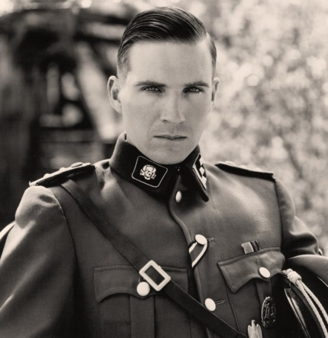 Фото Гитлерюгенд - #1