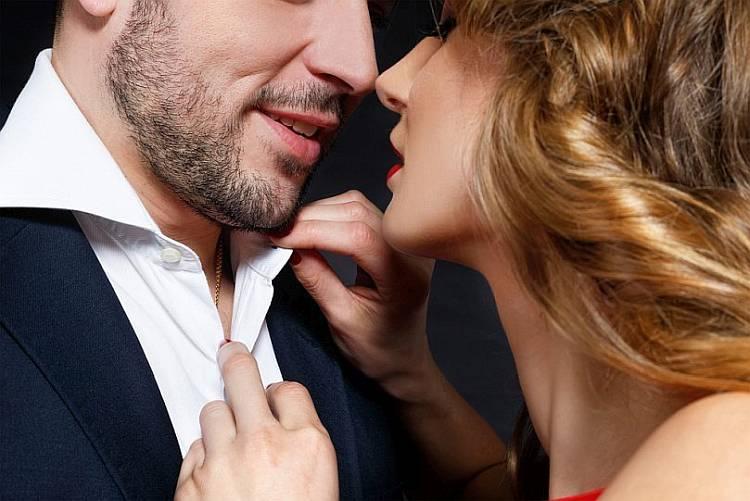 Фото: как действуют духи с феромонами