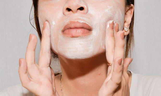 Фото - Как сузить поры на лице