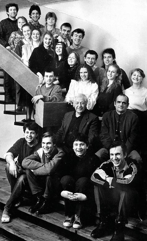 Фото: личный архив Анастасии Мельниковой.