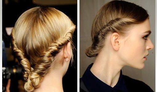 Фото причесок на короткие волосы на торжество для женщин, вечерние на свадьбу, праздник, выпускной