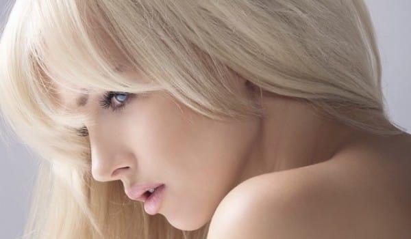 Как осветлить волосы на руках перекисью водорода в домашних условиях