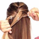 Французская коса. Фото, как заплести. Пошаговые инструкции и разновидности прически