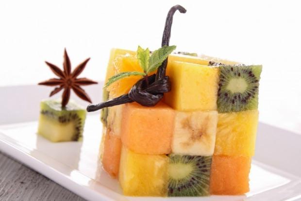 фруктовый салат самые вкусные варианты