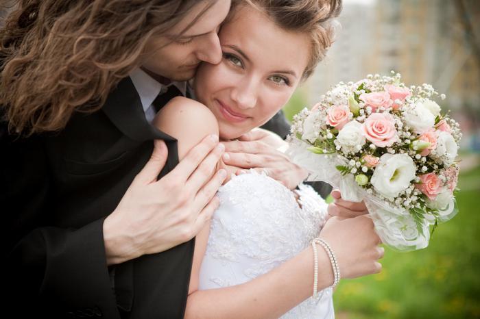 гадание на кольце на замужество