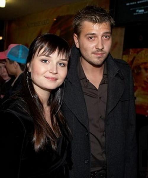 Гагарина Полина с мужем. Первый муж Полины Гагариной Петр Кислов