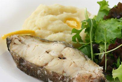 Гарниры к рыбе из картофеля