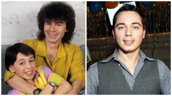 Газманов и сын