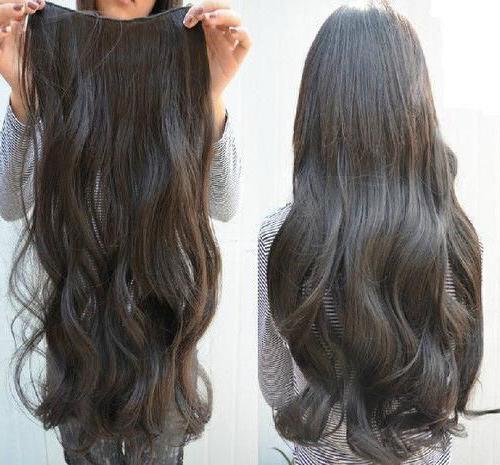 где берут натуральные волосы для наращивания