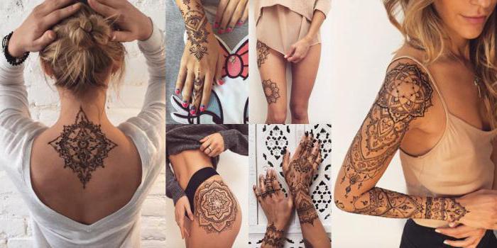 где делают татуировки