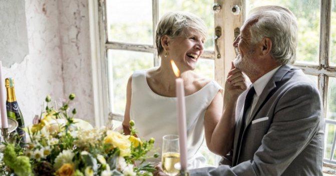 Где отметить годовщину свадьбы
