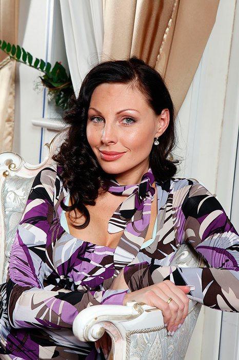 Где живёт актриса Наталья Бочкарева