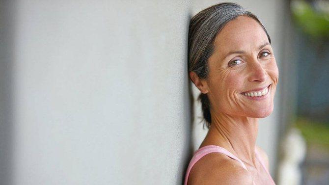 гемоглобин норма у женщин по возрасту