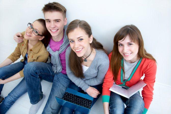 Гигиена подростков: особенности ухода за собой - изображение №5