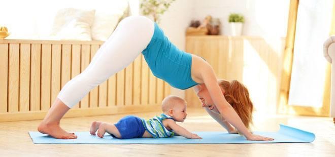 Гимнастика после родов необходима для полного и эффективного восстановления организма. Чем оперативнее она будет начата, тем быстрее и качественнее будет восстановительный эффект.