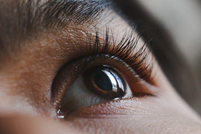 глазные капли от покраснения
