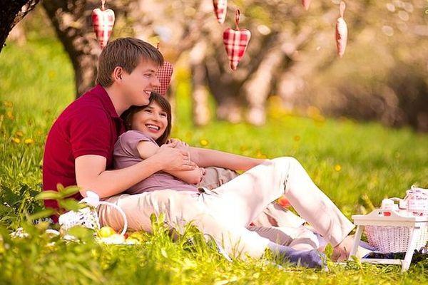 Год свадьбы: какая это свадьба и как отметить первый год совместной жизни