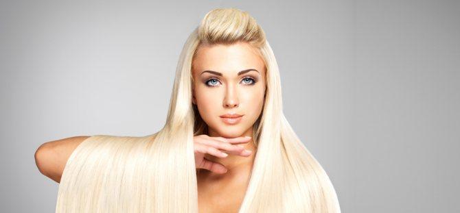 Голливудское наращивание волос — как сделать
