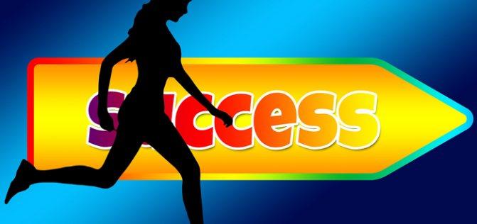 Гонка за успешностью начинается, когда базовые потребности удовлетворены