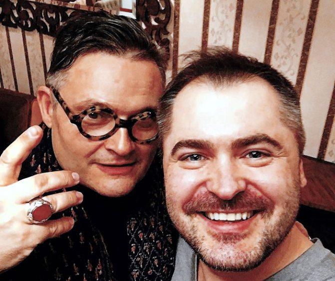 Гор и Васильев