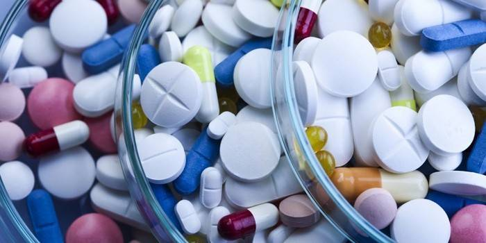 Гормональные таблетки для лечения сухости влагалища