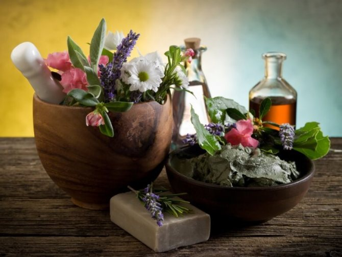 Гормональный сбой: лечение натуральными средствами