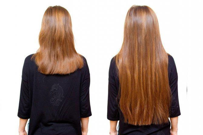 горячее капсульное наращивание волос отзывы и рекомендации