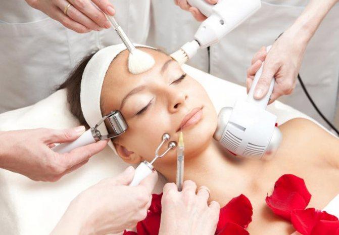 Готовимся к отпуску: косметологические процедуры до и после