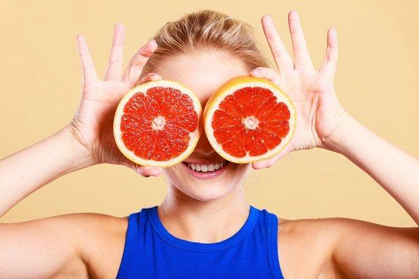 Грейпфрутовая диета: яичное, белковое меню с грейпфрутами для похудения за 3, 7 дней, отзывы и результаты худеющих