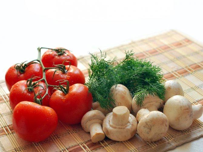 Грибы: почему их нужно есть и какие самые полезные