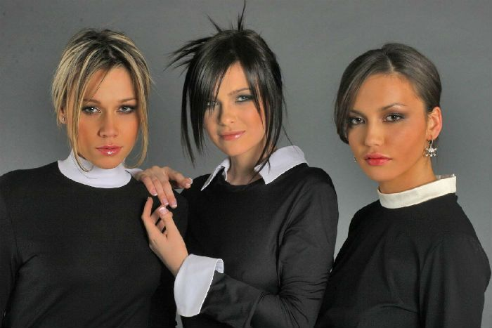 'Группа