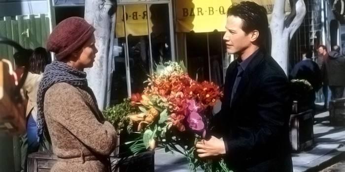 Грустный фильм про любовь