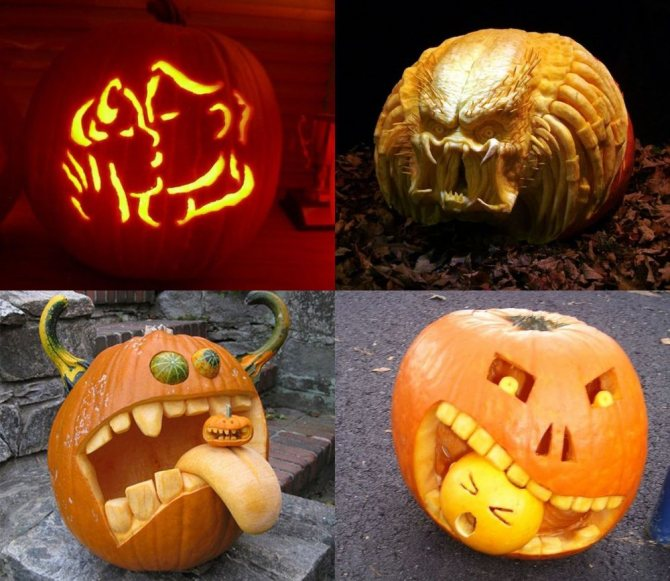 Хэллоуин неизвестные факты об известном празднике, фото № 10
