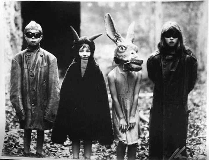 Хэллоуин неизвестные факты об известном празднике, фото № 3