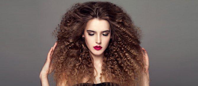 Химия на тонкие волосы — какую лучше сделать?