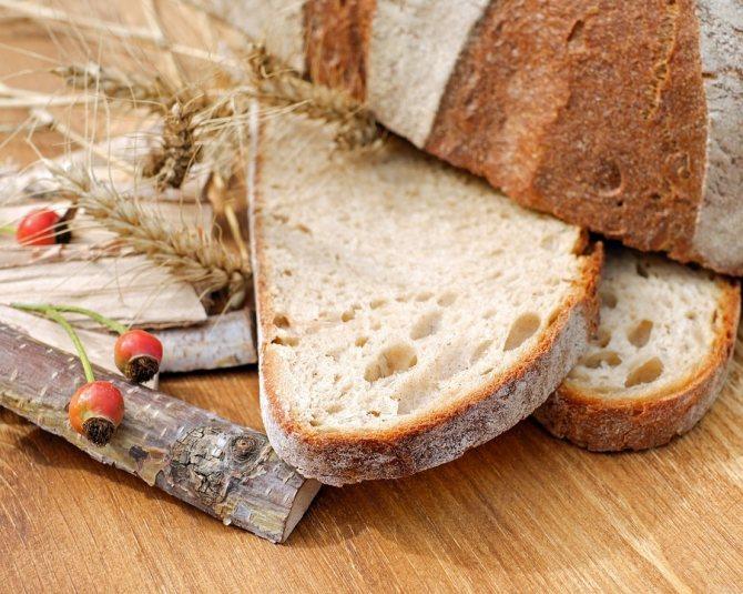 Хлебом делиться нужно не всегда
