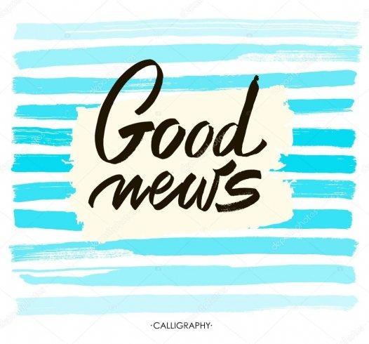 Хорошие новости. Random