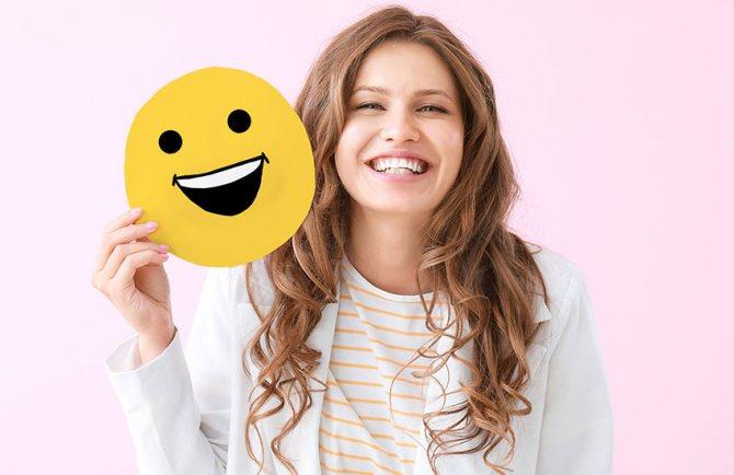 идеальная улыбка секреты смайл