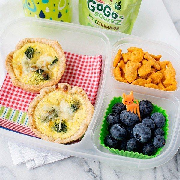 идеи школьных обедов для ребенка