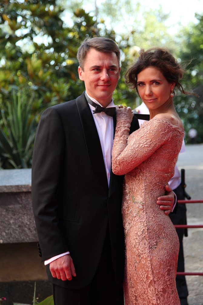 Игорь Петренко и Екатерина Климова были одной из самых красивых пар российского кино. Фото: Лариса КУДРЯВЦЕВА/ЭГ