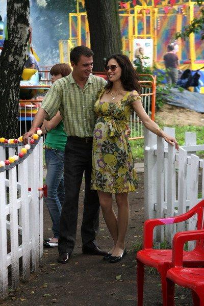 Игорь Петренко называл Екатерину Климову идеальной мамой и женой