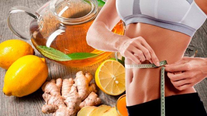 Как Похудеть С Помощью Имбиря. Как похудеть с помощью имбиря за неделю?
