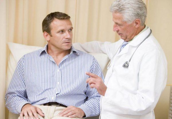 Импотенция - болезнь с высокой вероятностью полного излечения