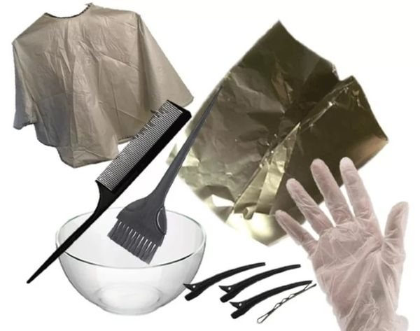 инструменты для покраски