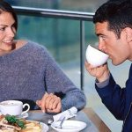 Интересная беседа – отличный способ привлечь мужчину