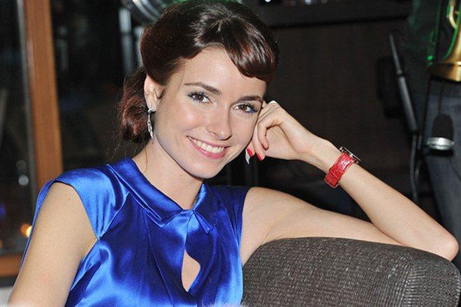 Ирена Понарошку на телевидении