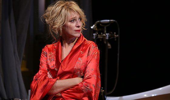 Ирина Гринева появилась на свет 6 февраля 1973 года